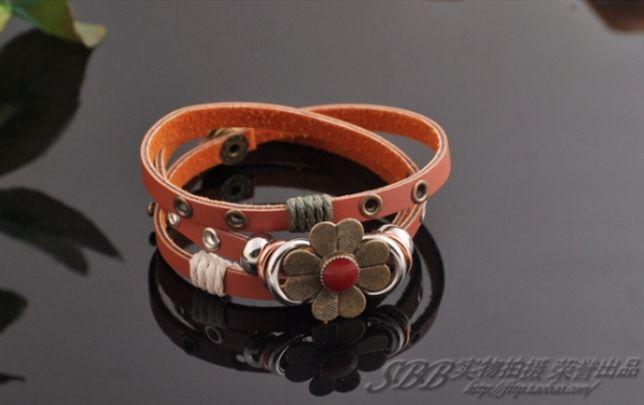Кожаные браслеты, Мужские браслеты, Женские браслеты от Alekksa